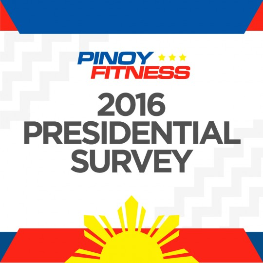 PF Presidential Survey