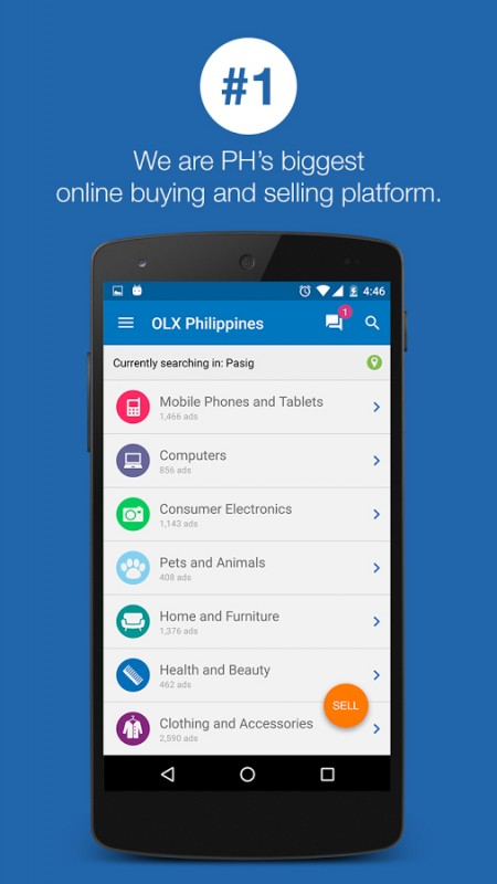 SELLEBRATE summer with OLX | Pinoy Fitness