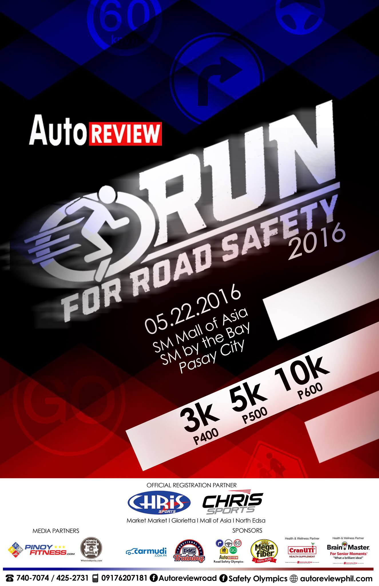 run-for-road-safety-2016-poster