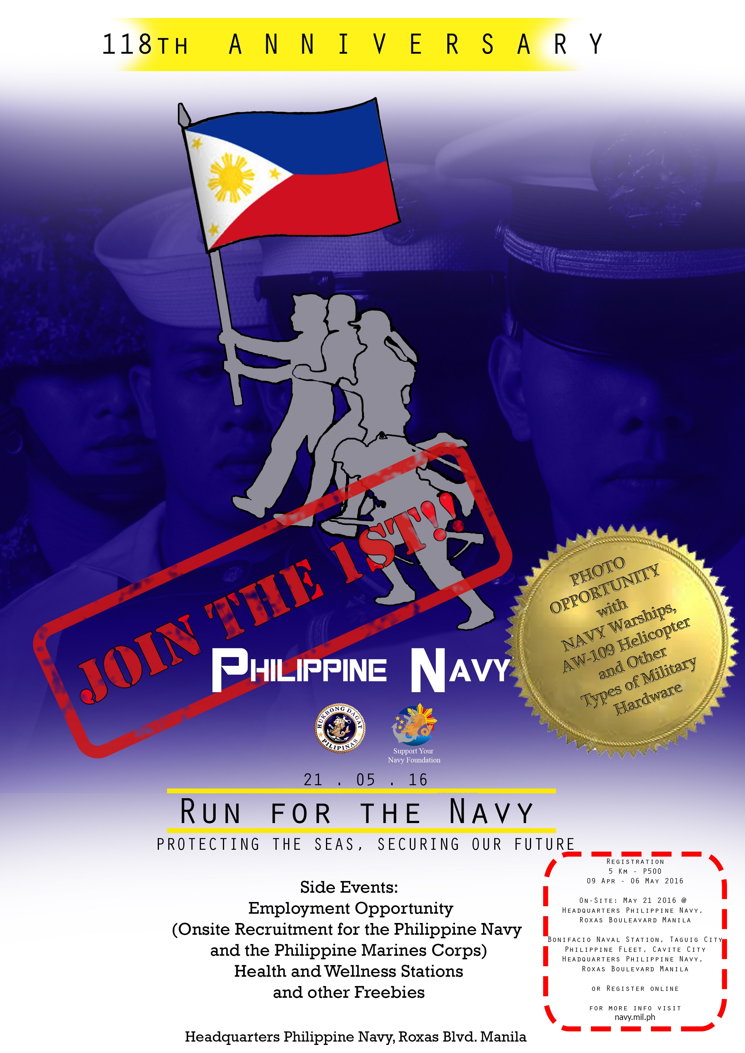run-for-the-navy-2016-poster
