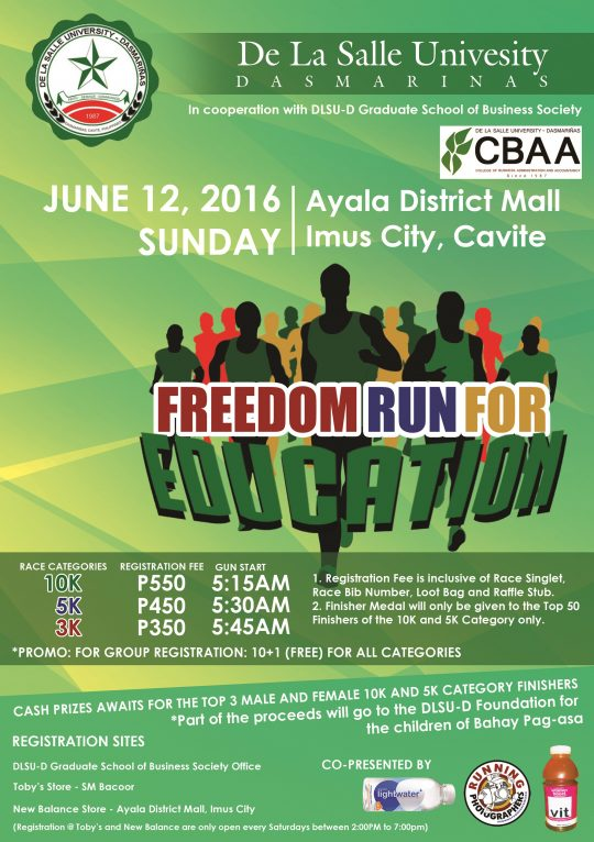 Freedom-Run-For-Education-poster