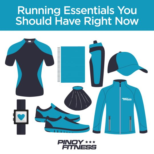 Running Essentials You Should Have