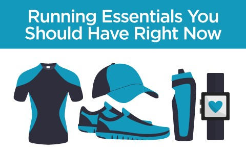 Running Essentials You Should Have Cover