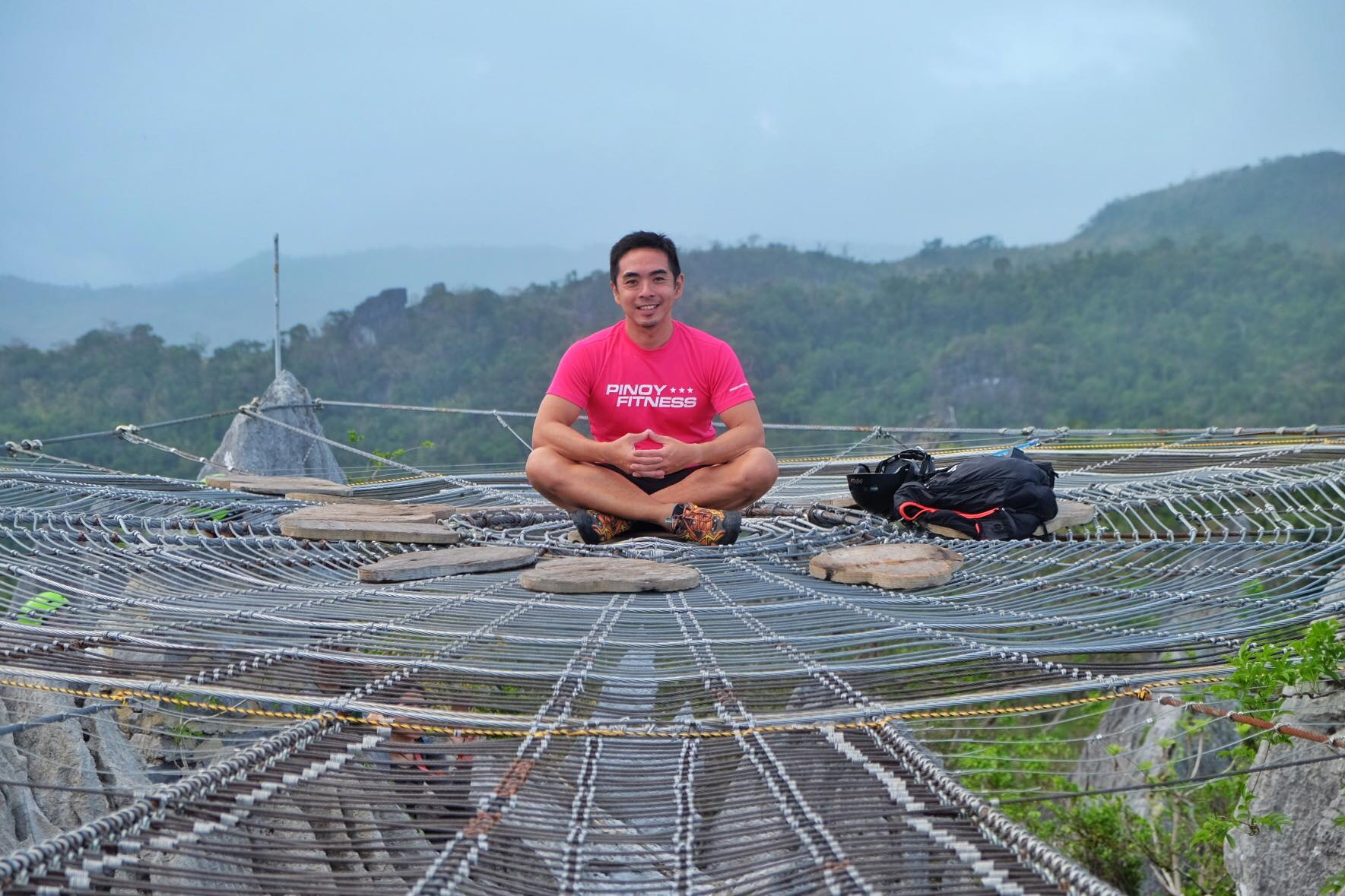 Masungi Georeserve Trail Rizal 1 Pinoy Fitness St 480 Wiring Diagram