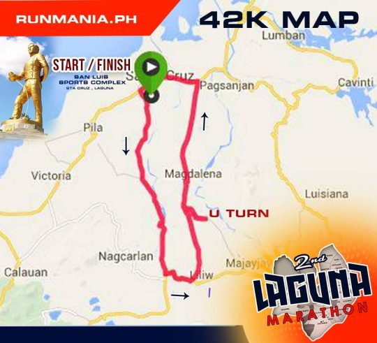 2nd-laguna-marathon-42K-race-route