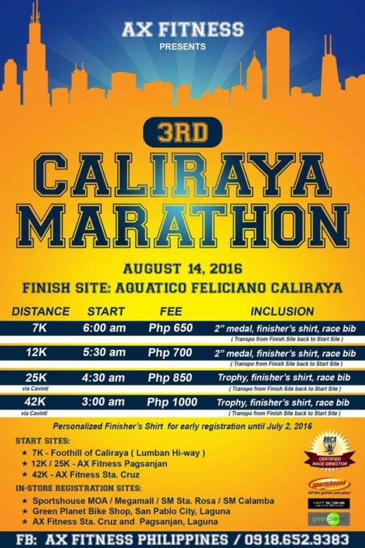 3rd_Caliraya_Marathon_2016_poster