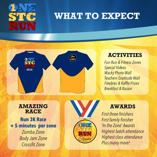 one-stc-run-2016-shirt-medal