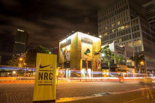 Nike+ Run Club MNL -2