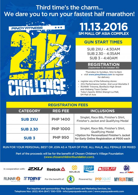 PF 21k Challenge Poster rev3