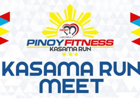 PF Kasama Run Meet BGC Cover