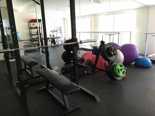 Photo 10 Functional Training Area