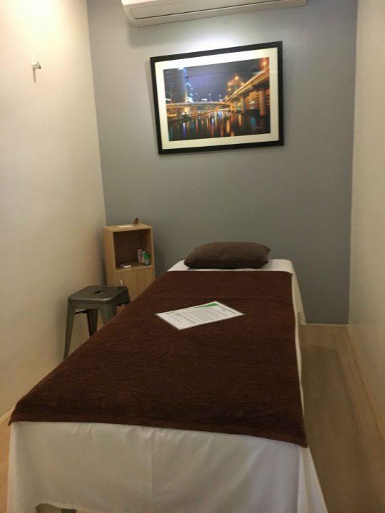 Photo 3 Treatment Room