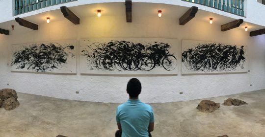 Pinto-Art-Swim-Bike-Run
