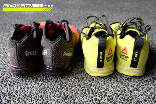 Reebok CrossFit Nano 6 now in the Philippines  e9ab19202