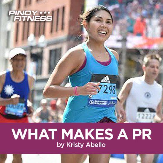 What Makes A PR