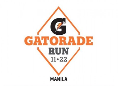 Gatorade Run 2016 Cover