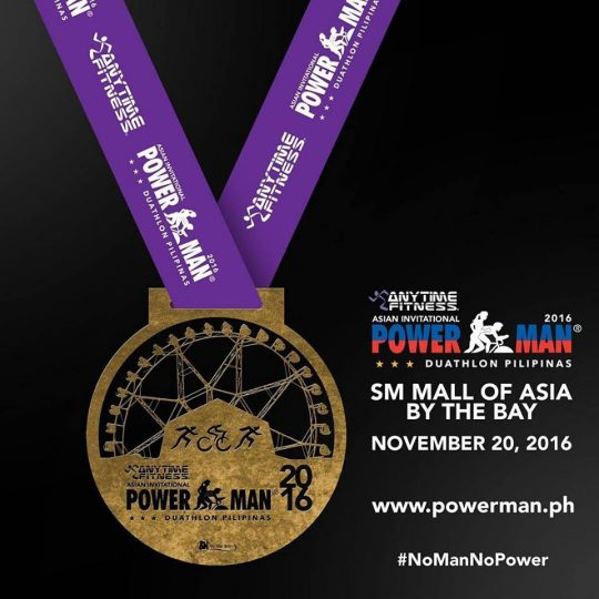 Powerman-Duathlon-Manila-2016-Poster-Medal