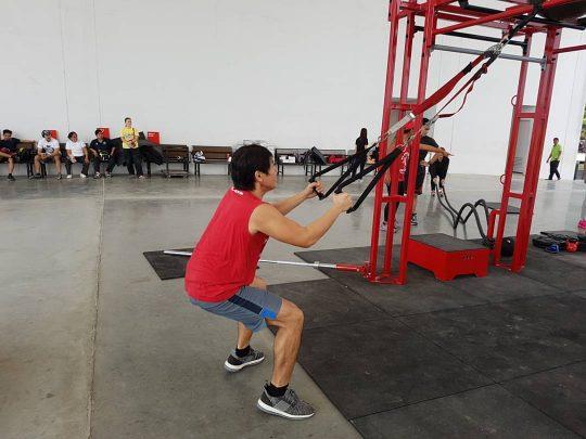 Ralph-Du-Workout