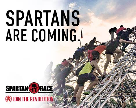 Spartan Race Philippines