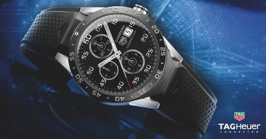 TAG Heuer Connected Smartwatch Philippines 2