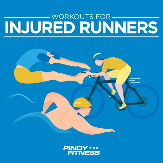 Workouts For Injured Runners