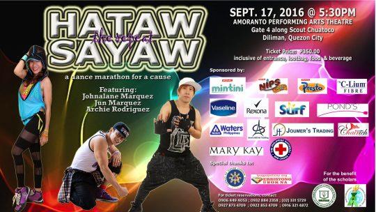 hataw-sayaw-dance-marathon-2016-poster