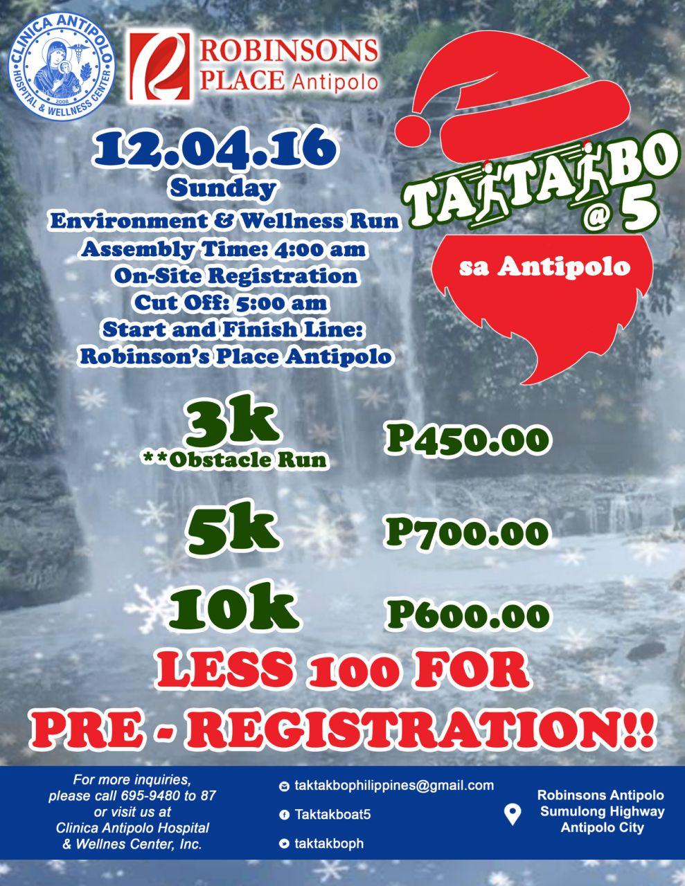 tatakbo-christmas-run-2016-antipolo-poster