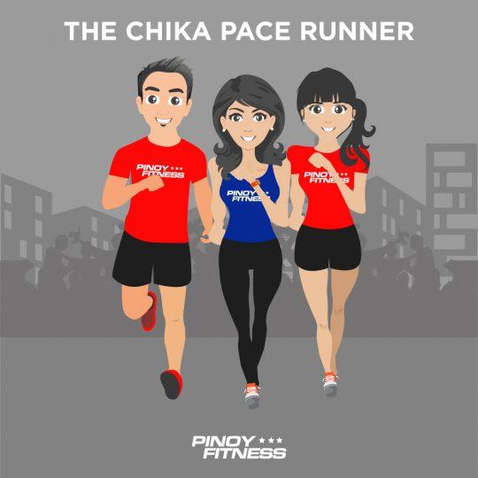 chika-pace