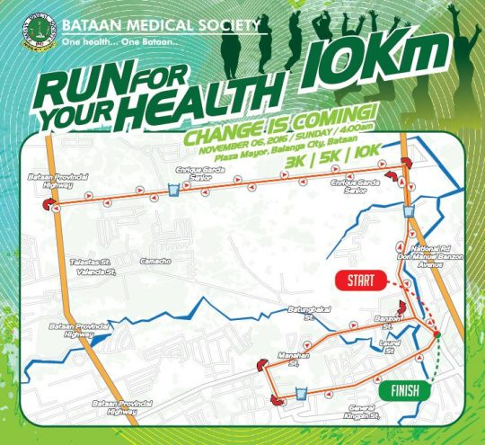 run-for-your-health-2016-10k-map