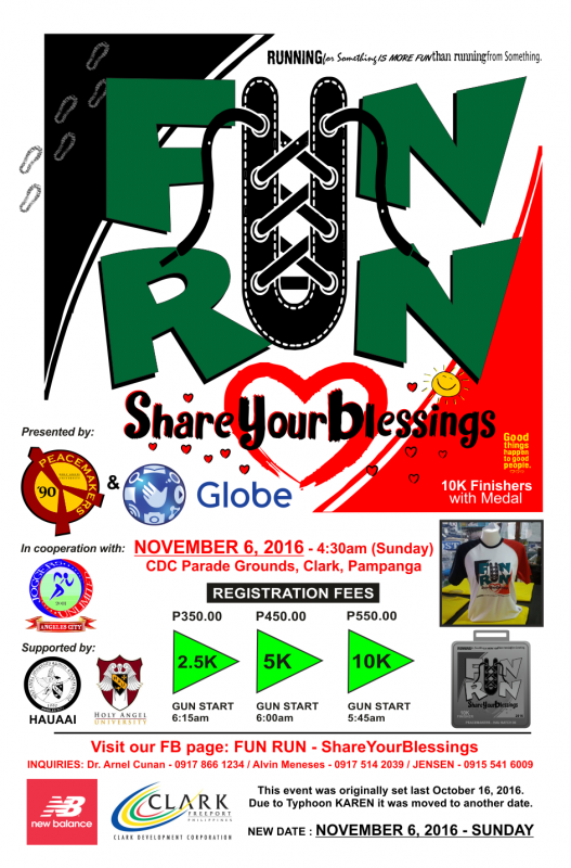 share-your-blessings-run-clark-2016-poster