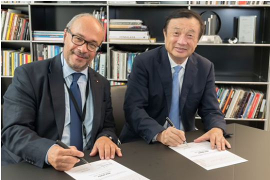 huawei-leica-signed-agreement-on-innovation-lab