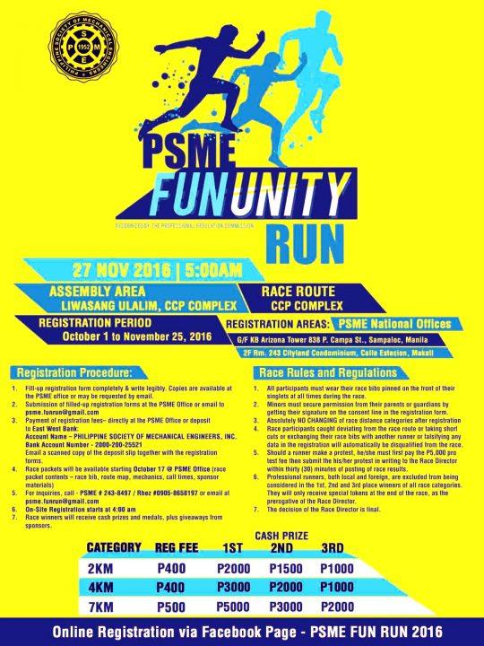 psme-fun-unity-run-2016-update-poster