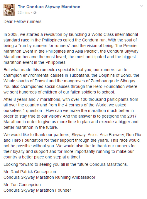condura-marathon-2017-postponed-official-statement-v2