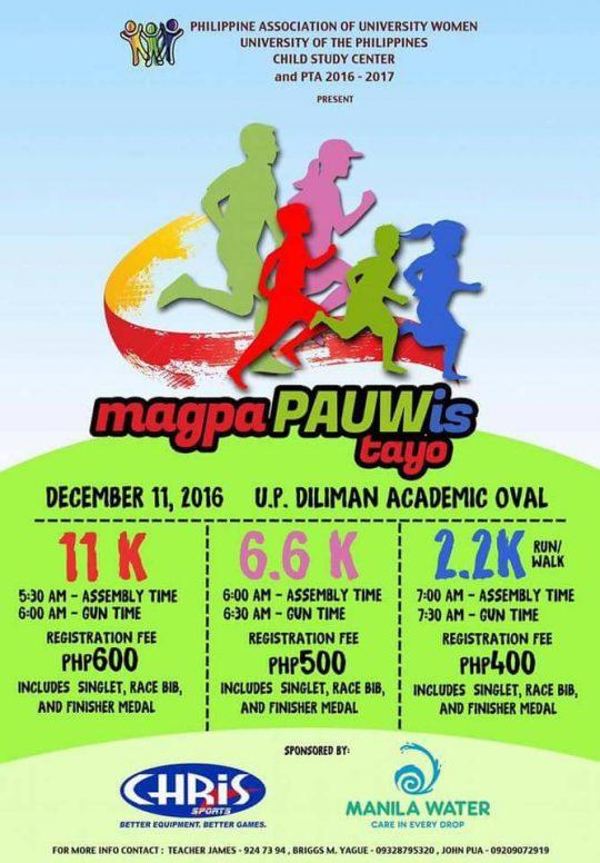 magpapauwis-run-2016-poster