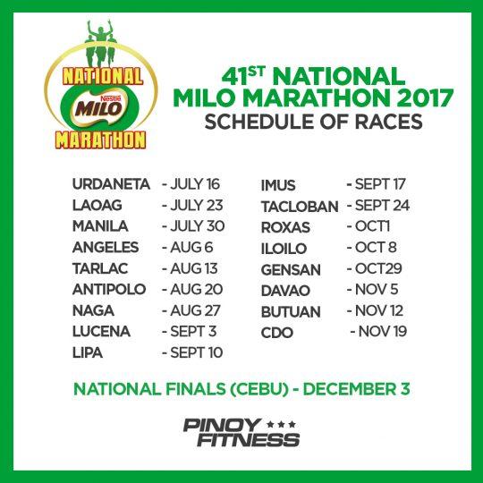 milo-2017-schedule