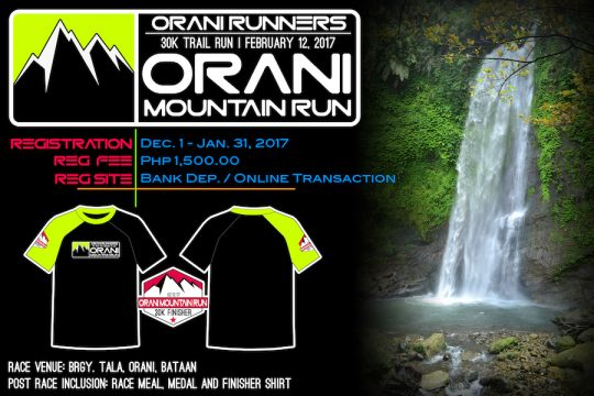 orani-mountain-run-2017-poster