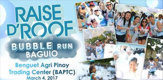 Pinoy Fitness Running And Multisport Events 2017