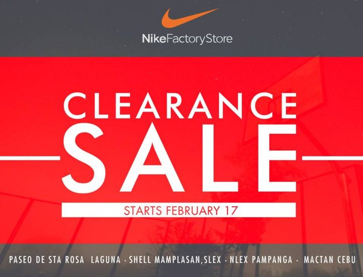 f73c4b8bb Nike Factory Clearance Sale!