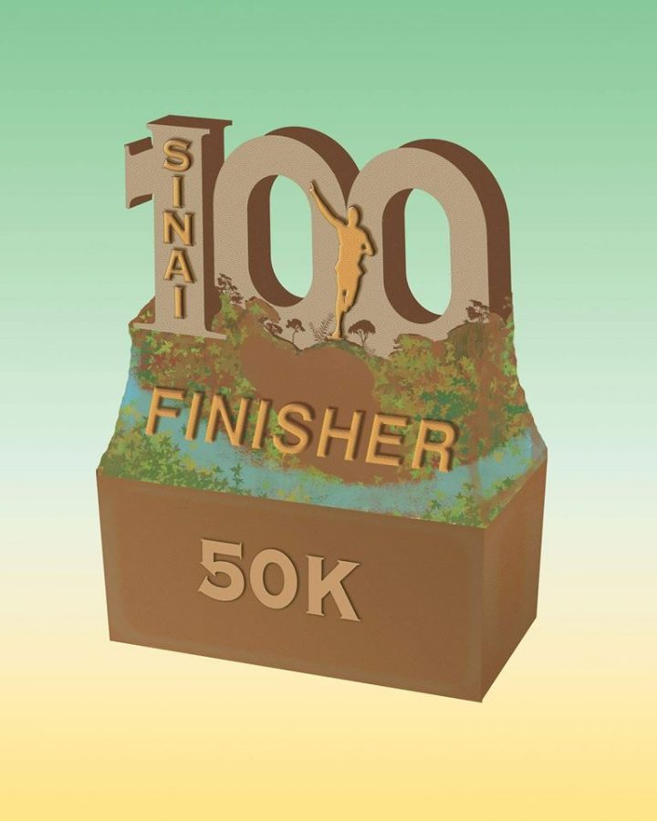 Sinai 100k Trail Run 2017 In San Mateo Rizal Pinoy Fitness