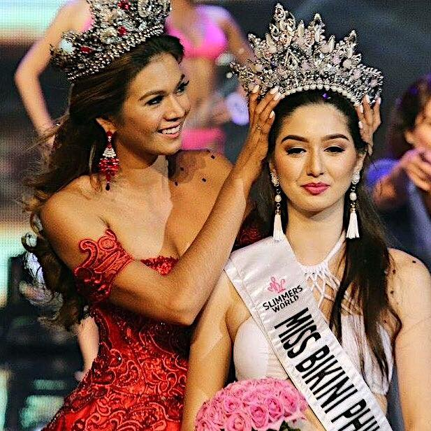 Not pay Miss bikini philippines rather valuable