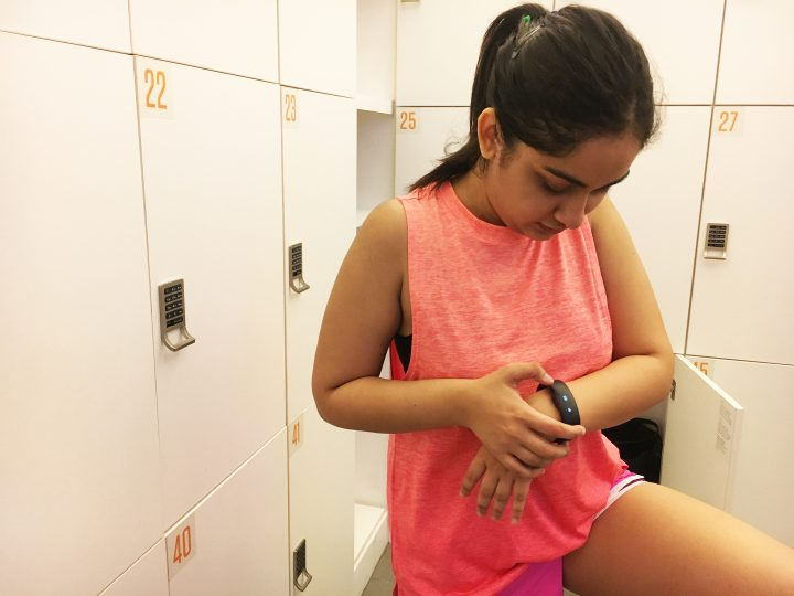 My IFIT Axis HR Fitness Tracker Experience | Pinoy Fitness