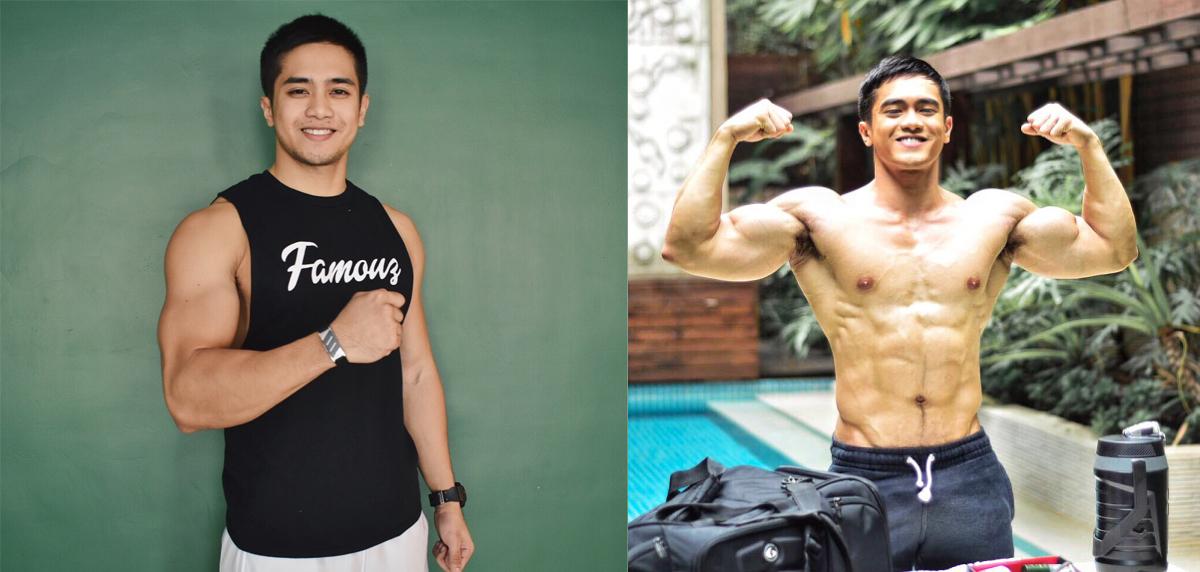 Pinoy men 1