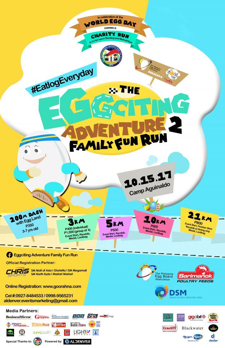 Eggciting adventure 2 in camp aguinaldo quezon city pinoy fitness eggciting adventure 2 in camp aguinaldo quezon city malvernweather Image collections