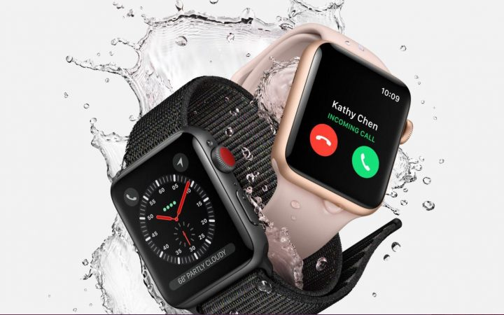 brand new 2449e 8485a Apple Watch Series 3 – Built for Running and Adventure | Pinoy Fitness