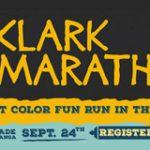 CM Clark Marathon Poster WEB