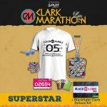 CM Clark Marathon -Superstar Kit