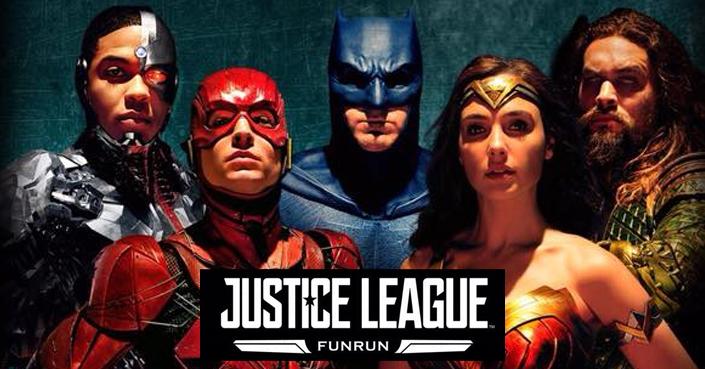 Justice League 2017 Online