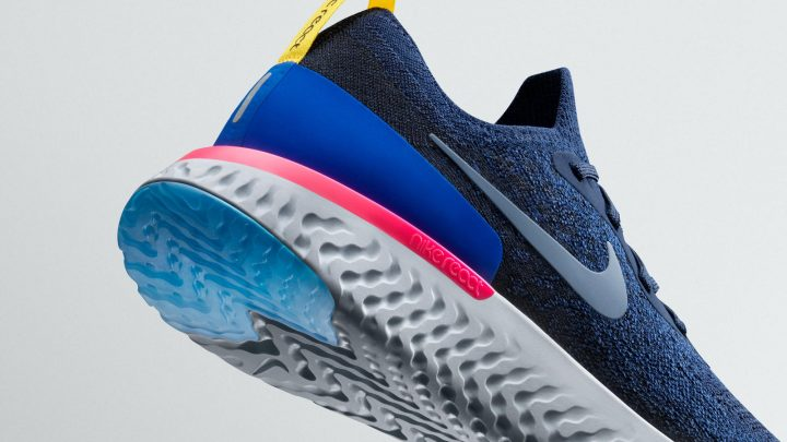 dc2386d00f8d The one-piece Flyknit bootie is the major ingredient that Nike used to get  the support