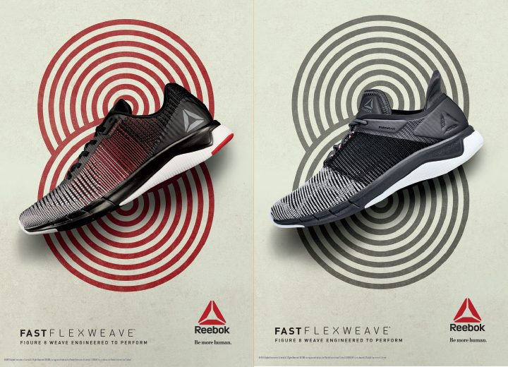c7c498026d4 Reebok Fast Flexweave Review  Speed and Flexibility