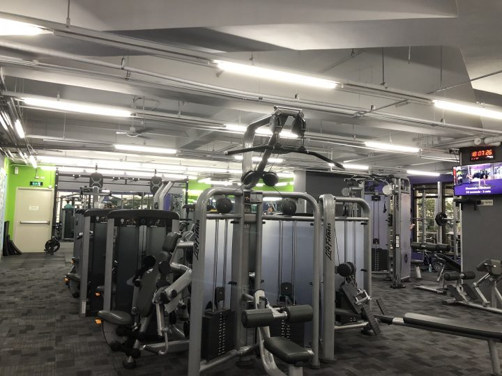 Anytime Fitness Membership Fee Philippines 2020 - All ...